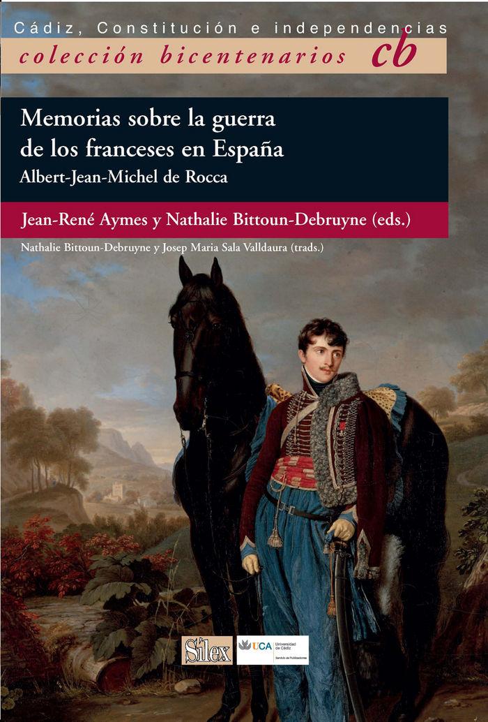Memorias sobre la guerra de los franceses en españa
