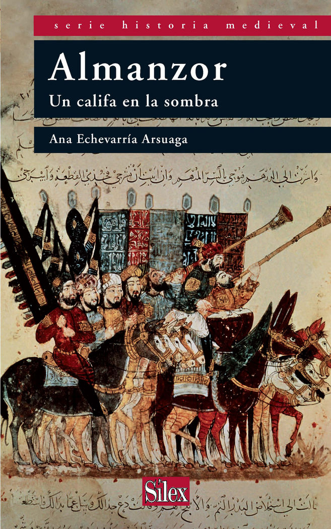 Almanzor     serie historia medieval