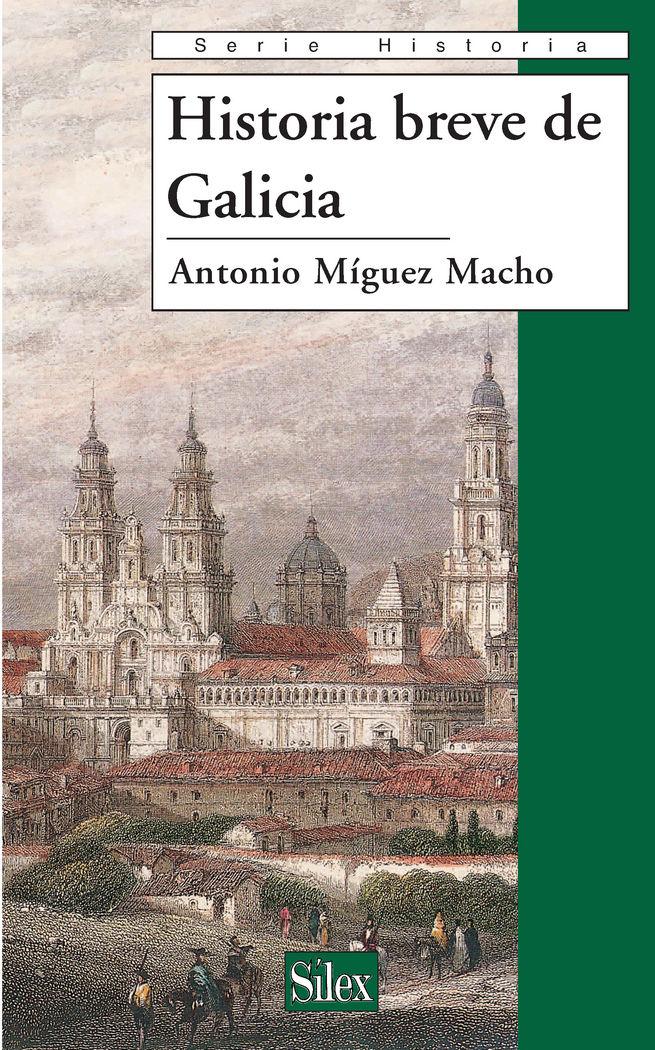 Historia breve de galicia
