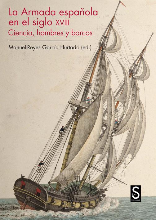 Armada española en el siglo xviii,la