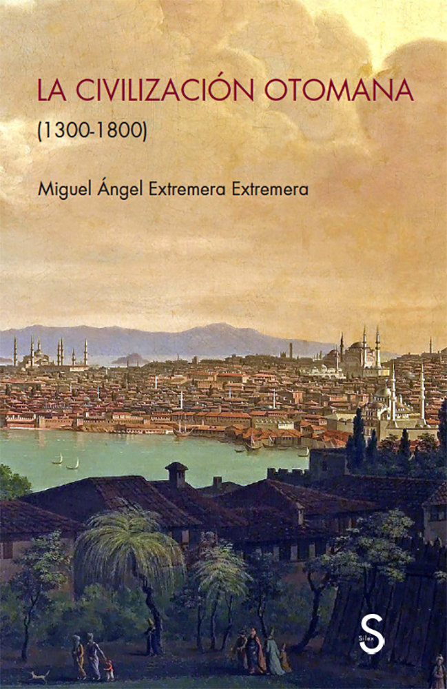 La civilizacion otomana