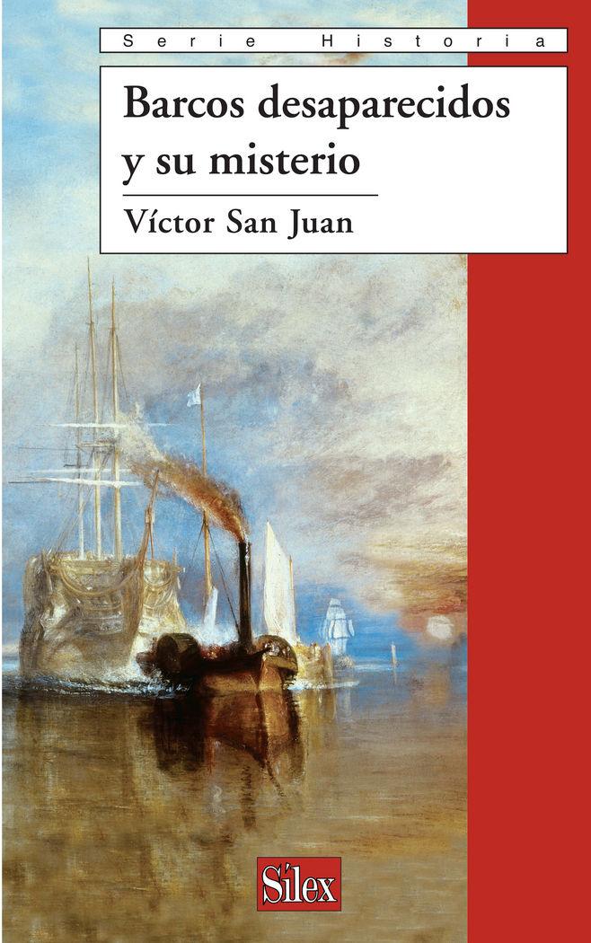 Barcos desaparecidos y su misterio  historia