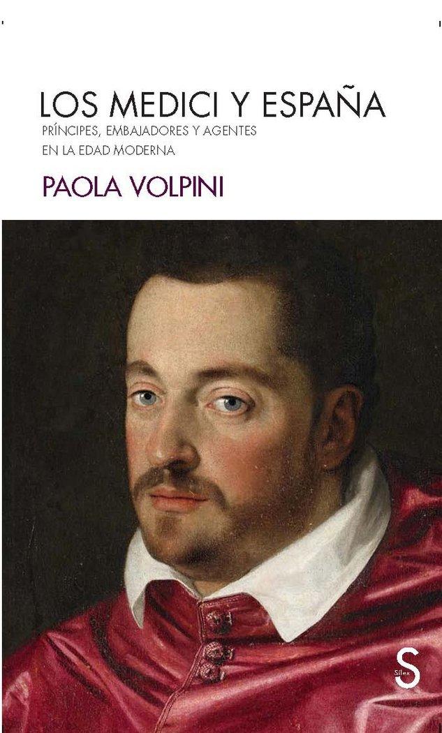Medici y españa,los