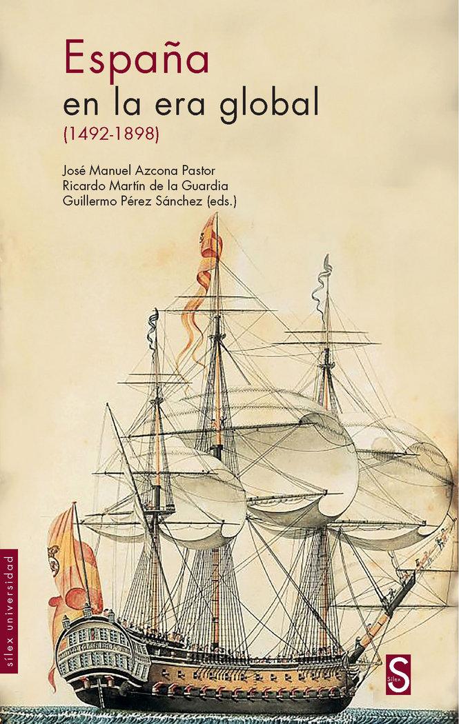 España en la era global (1942-1898)