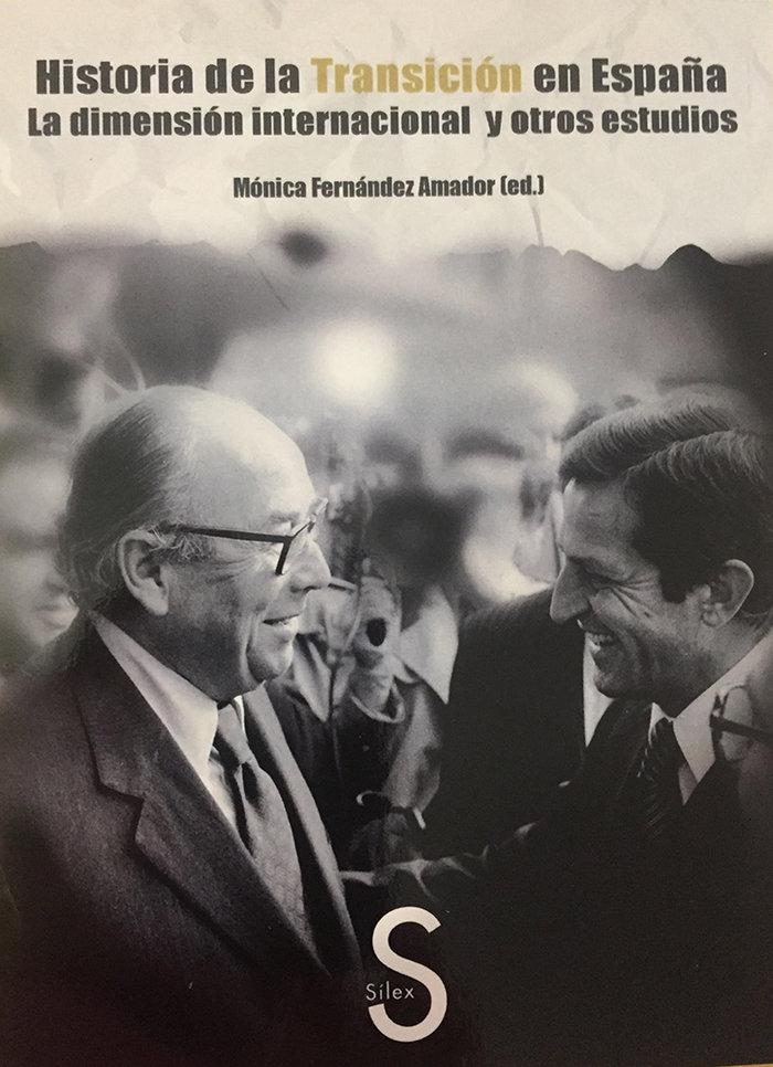 Historia de la transicion en españa (cd-dvd)