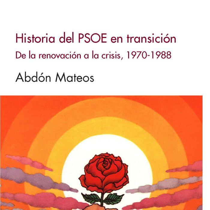 Historia del psoe en transicion