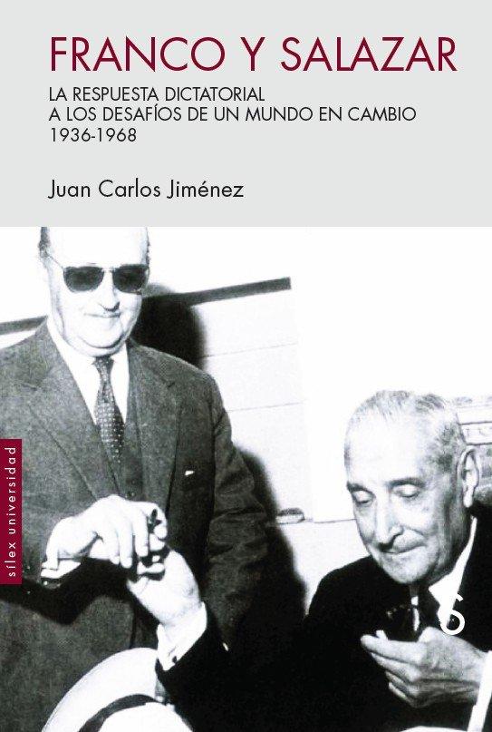 Franco y salazar