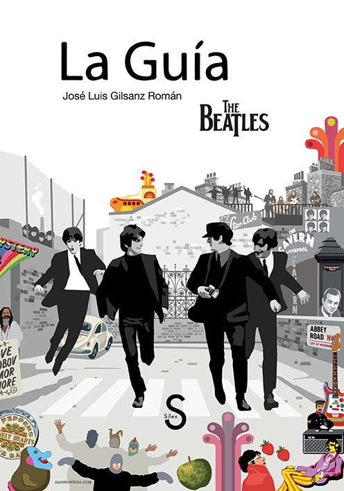 Guia the beatles,la