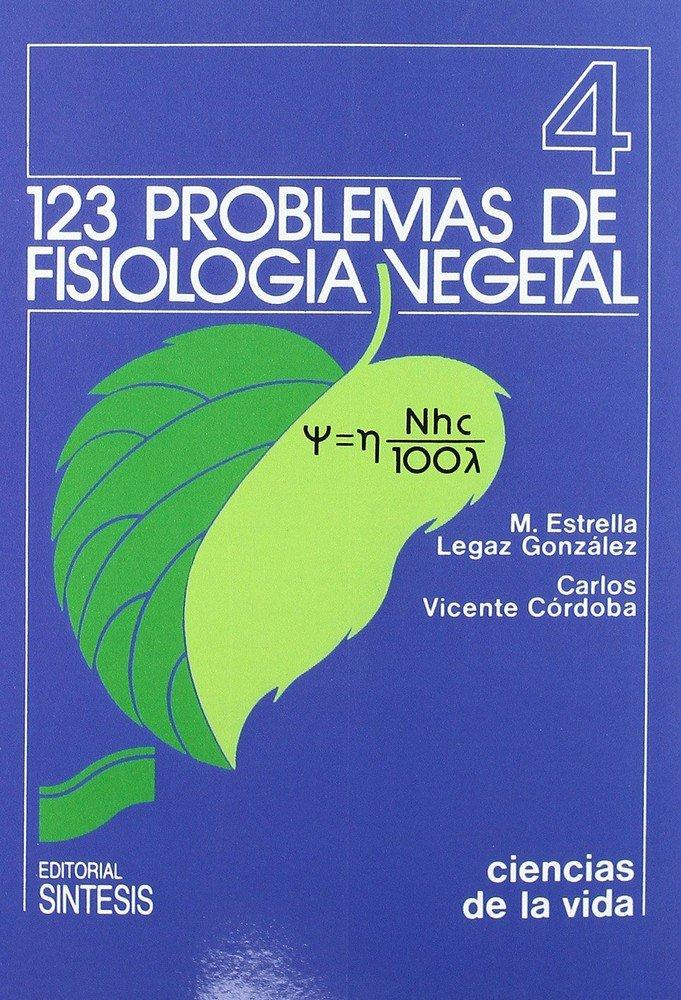 123 problemas de fisiologia vegetal