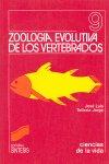 Zoologia evolutiva vertebrados
