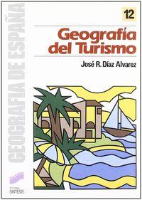 Geografia turismo