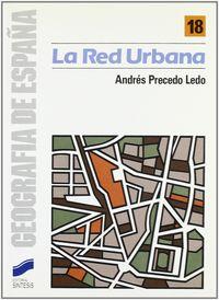 Red urbana,la