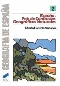 España pais contrastes