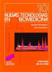 Nuevas tecnologias biomedicina