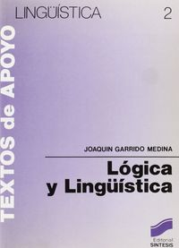 Logica y linguistica
