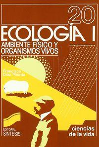 Ecologia 1 ambiente fisico