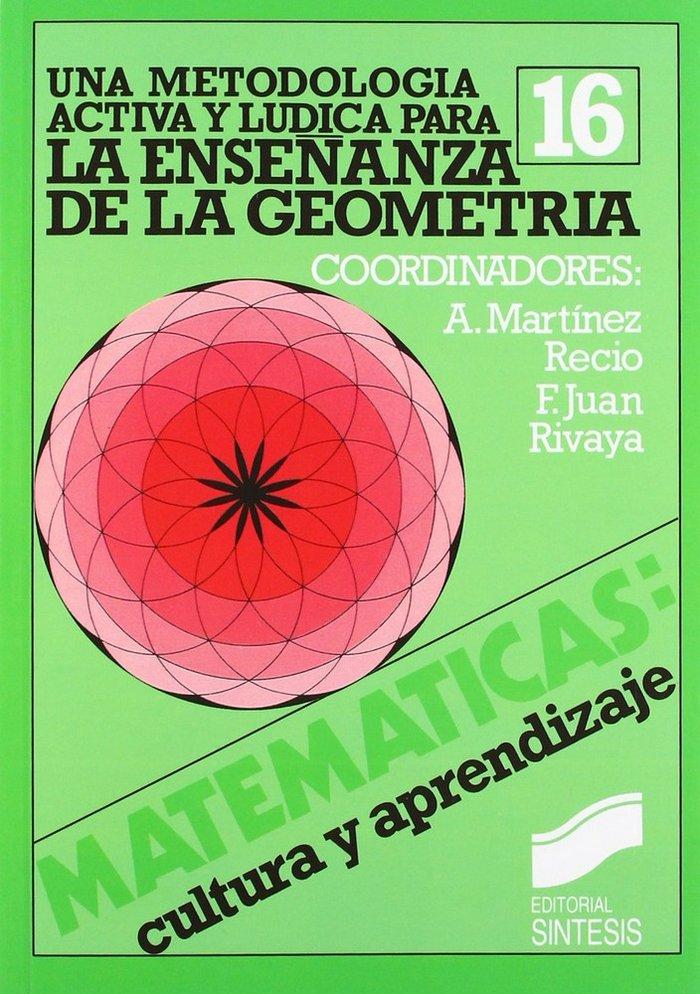 Metodologia activa ludica geometria