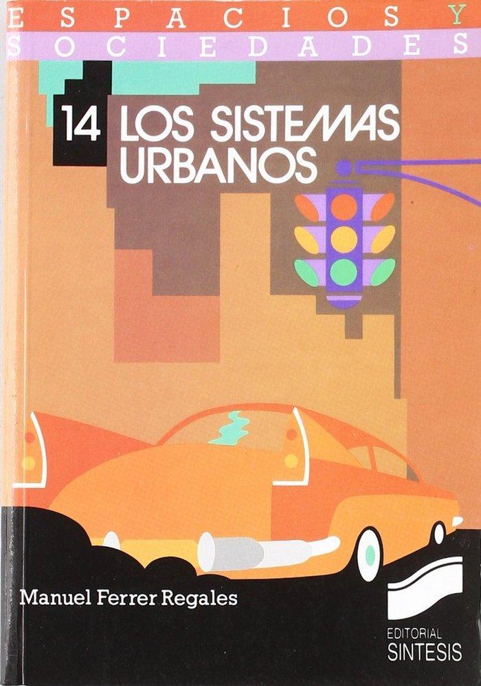 Sistemas urbanos los