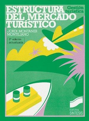 Estructura mercado turistico