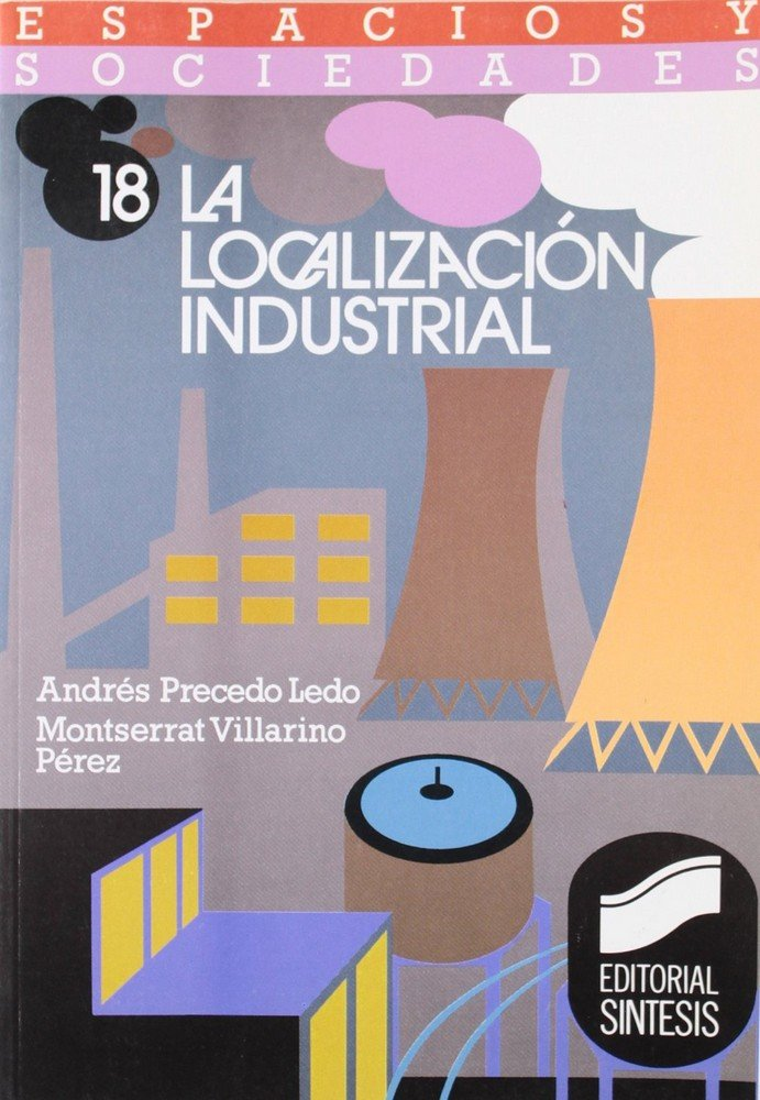 Localizacion industrial la