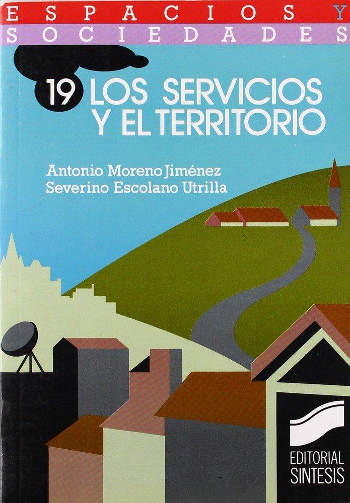 Servicios y el territorio los