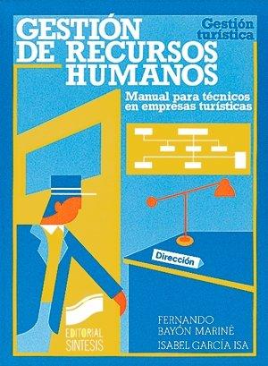Gestion recursos humanos