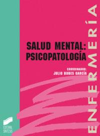 Salud mental sicopatologia