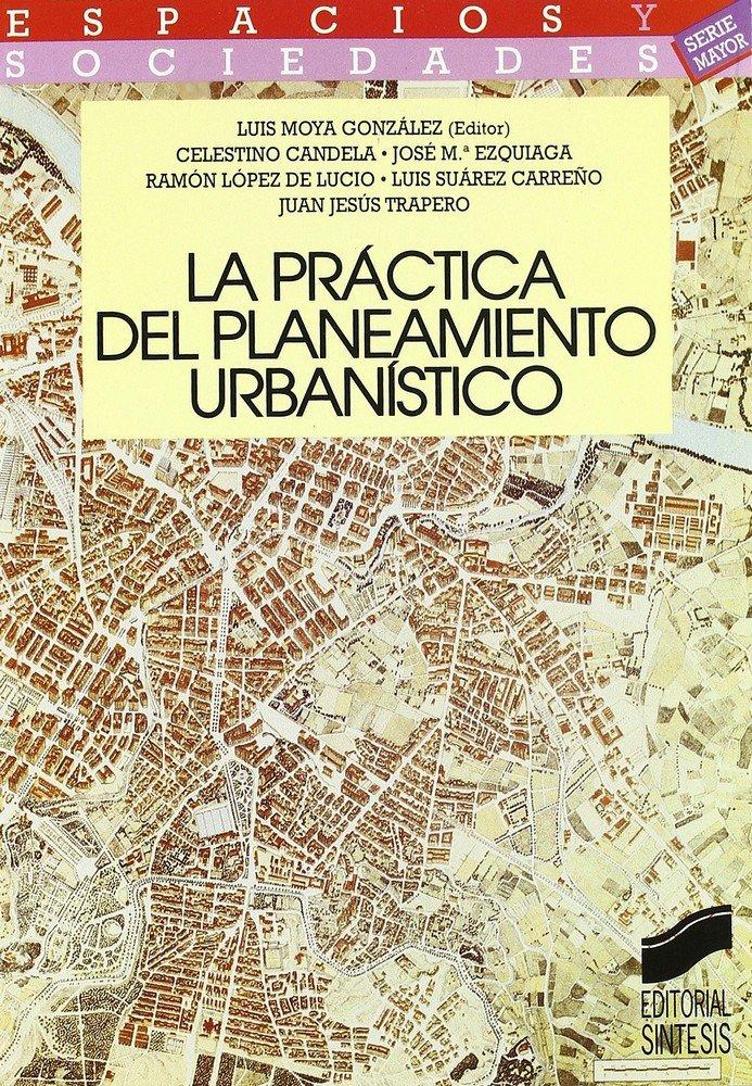 Practica planeamiento urbanistico