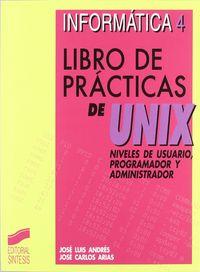 Practicas unix