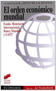 Orden economico mundial e