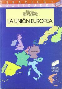 Union europea s.mayor