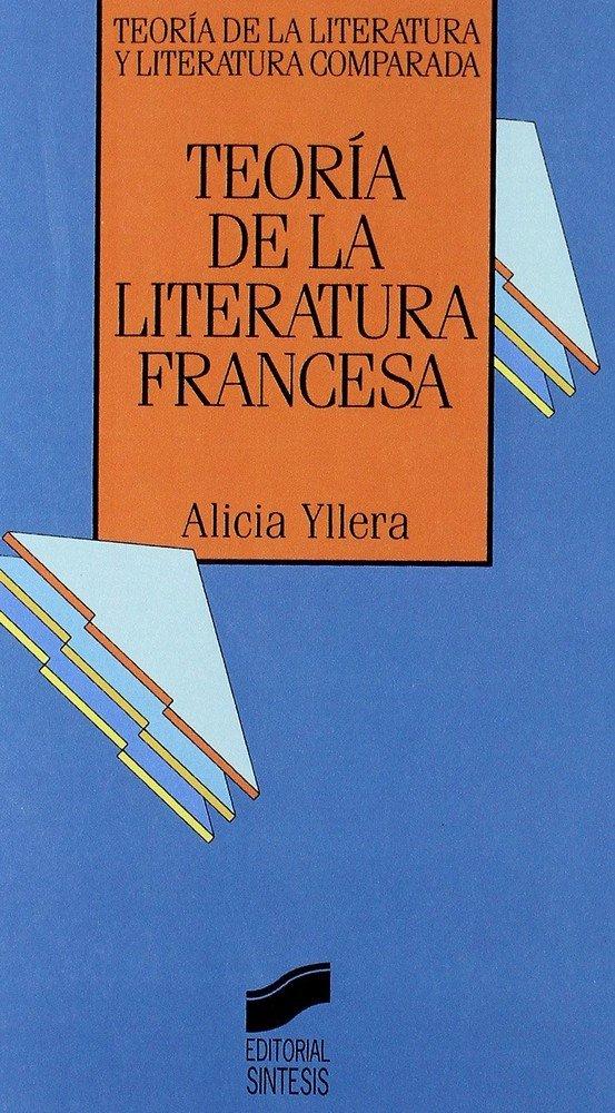 Teoria literatura francesa