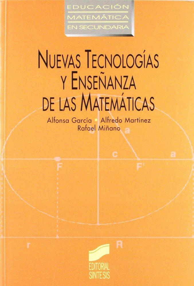 Nuevas tecnologias enseñan.matematicas