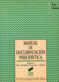 Manual documentacion periodistica