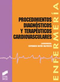 Procedimientos diagnosticos
