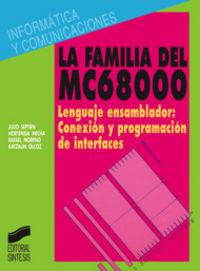 Familia del mc68000