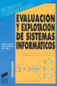 Evaluacion y explotacion sistemas informaticos