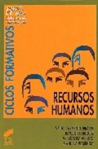 Recursos humanos cf