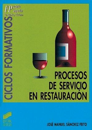 Procesos servicio en restauracion
