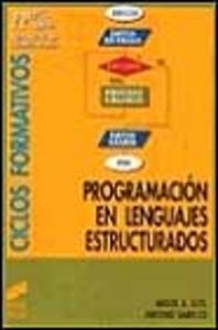 Programacion lenguajes estructurados