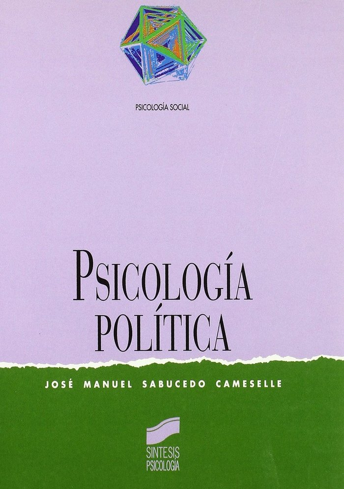 Sicologia politica