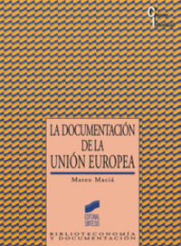 Documentacion union europea