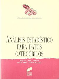 Analisis estadistico datos categoricos