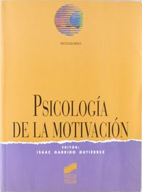 Sicologia de la motivacion
