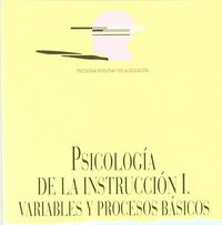 Sicologia instruccion i variables proc.basicos