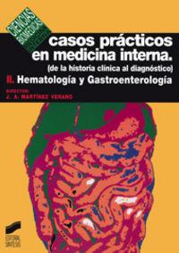 Casos practicos medicina interna
