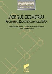 Por que geometria