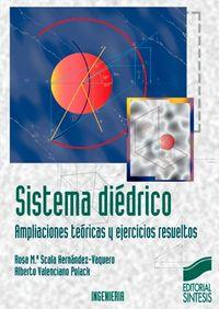 Sistema diedrico