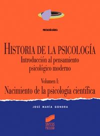 Ha.de la sicologia i nacimiento sicologia humana