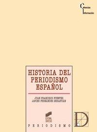 Historia del periodismo español